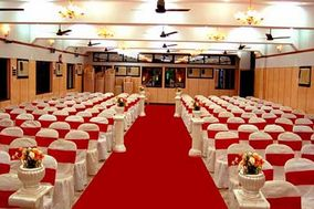 The Emerald Function Hall
