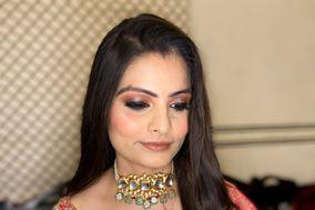 Makeup By Ashlesha