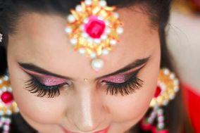 Ocean Thakur Makeup Artist