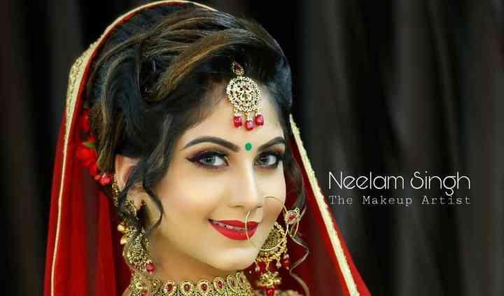 Neelam Singh Makeup Artist