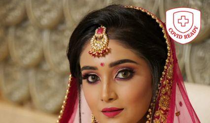 Neelam Singh - The Makeup Artist
