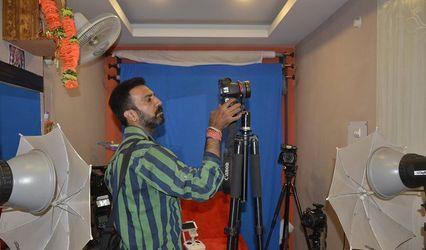 Chandan Photo Studio, Dhanbad City