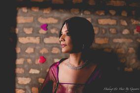 Makeup and Hair by Gayatri Raghavan