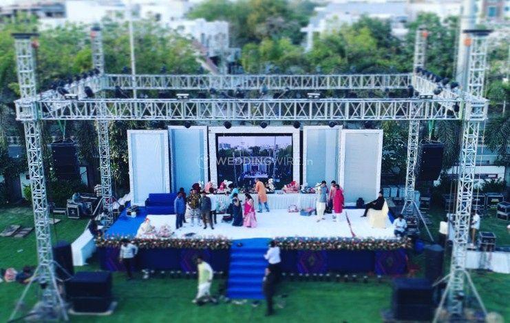 DJ Snixx, Ahmedabad