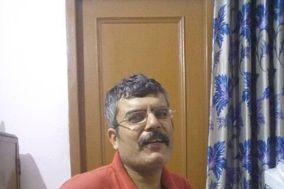 Astrologer Pankaj Chopra, Panchkula