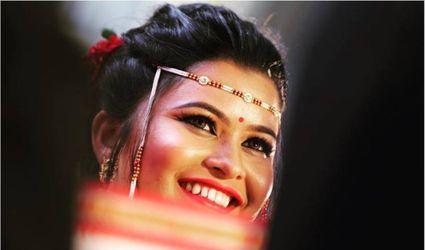 Ashish Adak Makeup Artist