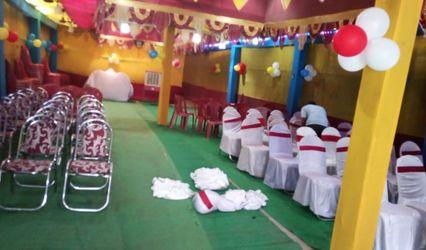Azad Utsav Marriage Hall, Patna