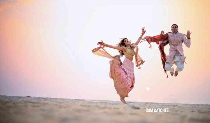 Cam-Catches
