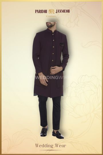 Groomwear collection