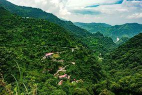Haut Monde Hill Stream Resort