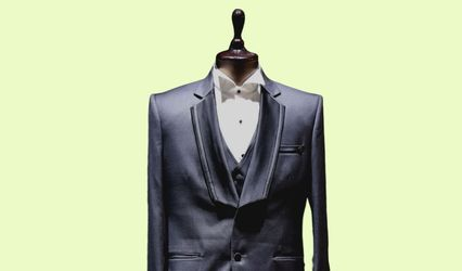 Paridhi Janmesh Couture 1