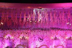 Divino Events- Surendra Tent & Light House