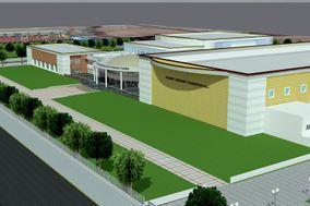 Gujarat University Convention & Exhibition Center