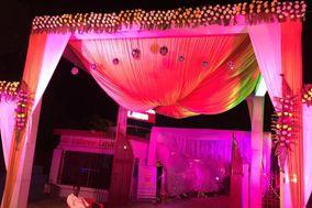 Shalimar Wedding Planners