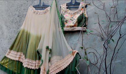 Sneha's Collection, Pandav Nagar