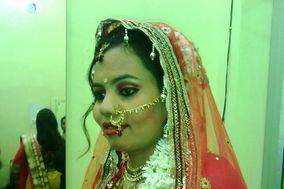 Amna's Glamour Beauty Parlour