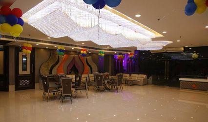 3G Celebration Hall
