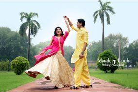 Mandeep Lamba Wedding Photography