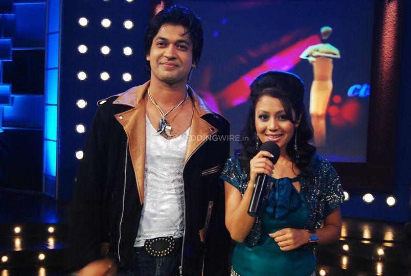 Neha Kakkar & Ravi Tripathi