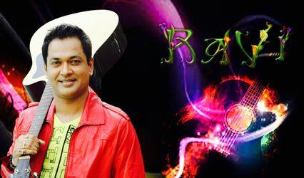 Ravi K Tripathi