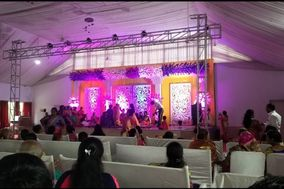 Madhuram Banquet Hall And Lawns