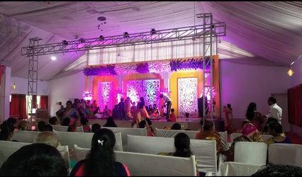 Madhuram Banquet Hall And Lawns