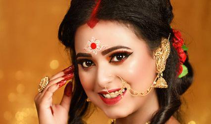 Tripti's Makeup Studio & Academy