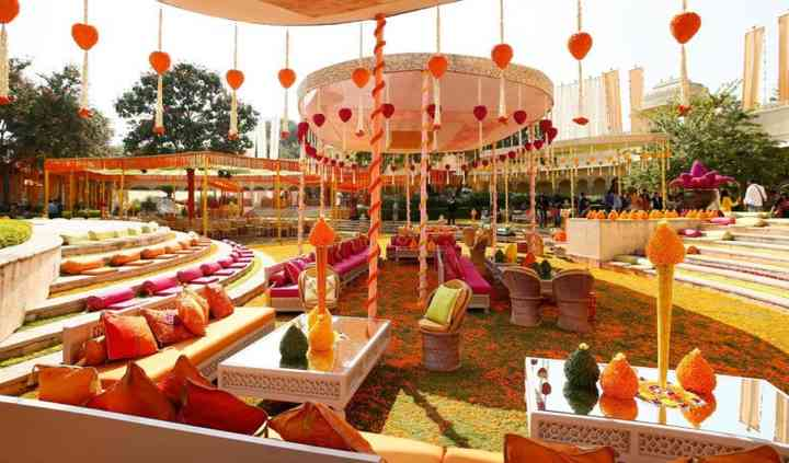 Love to Plan Weddings & Events