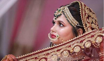 Brushed by Jyotsna, Patna