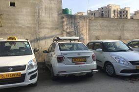 Cheap Rental Cabs, Noida
