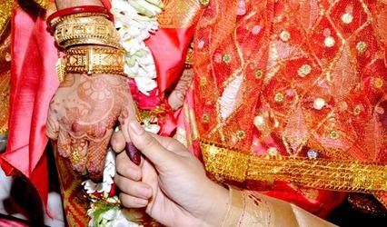Imperial Wedding Album, Dhanbad