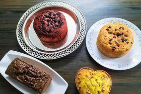 Cake Art - The Sugar Bling