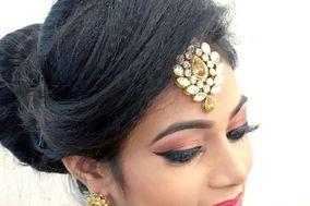 Meenus Face Value Beauty Parlour