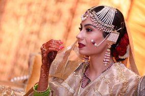 Makeup by Ananya