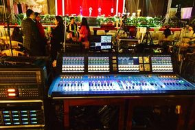 Durgesh Sound and lighting system Pvt. Ltd.