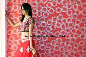 Vogue Designer Boutique