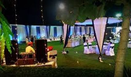 Payal Marriage Home