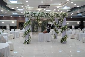 The AVR Hotels & Banquets