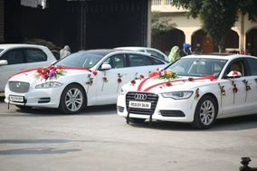 Azad Luxury Wedding Cars