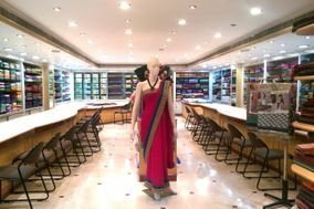 Lakshmi Silk Creations
