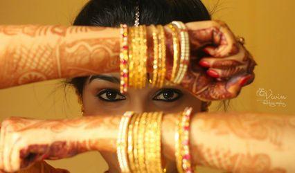 Vivin Photography, Indiranagar