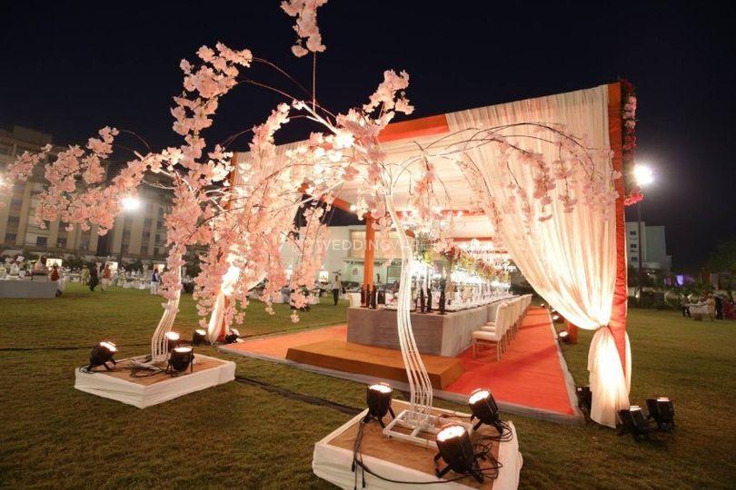 Sattva Weddings