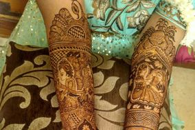 Raj Mehandi Art , Karol Bagh, West Delhi