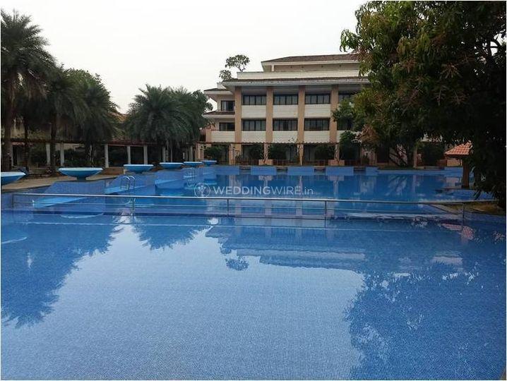 Radisson Blu Resort & Spa, Alibaug