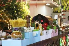 Ambika Caterers and International Fast Food Service