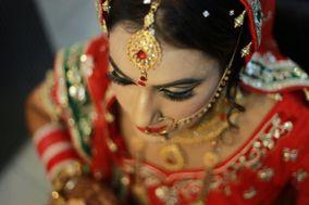Garima Kapoor - The Makeup Artist