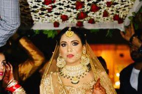 Simmi Chhabra Makeup Artistry