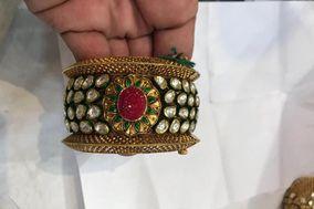 Shri Radhika Jewellers