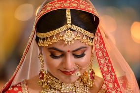 Makeup By Aditya Panchal