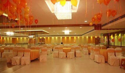 Moksh Banquet, Jubilee Hills